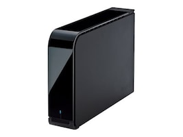 BUFFALO 2TB DriveStation Axis Velocity USB 3.0 External Hard Drive, HD-LX2.0TU3, 13243301, Hard Drives - External