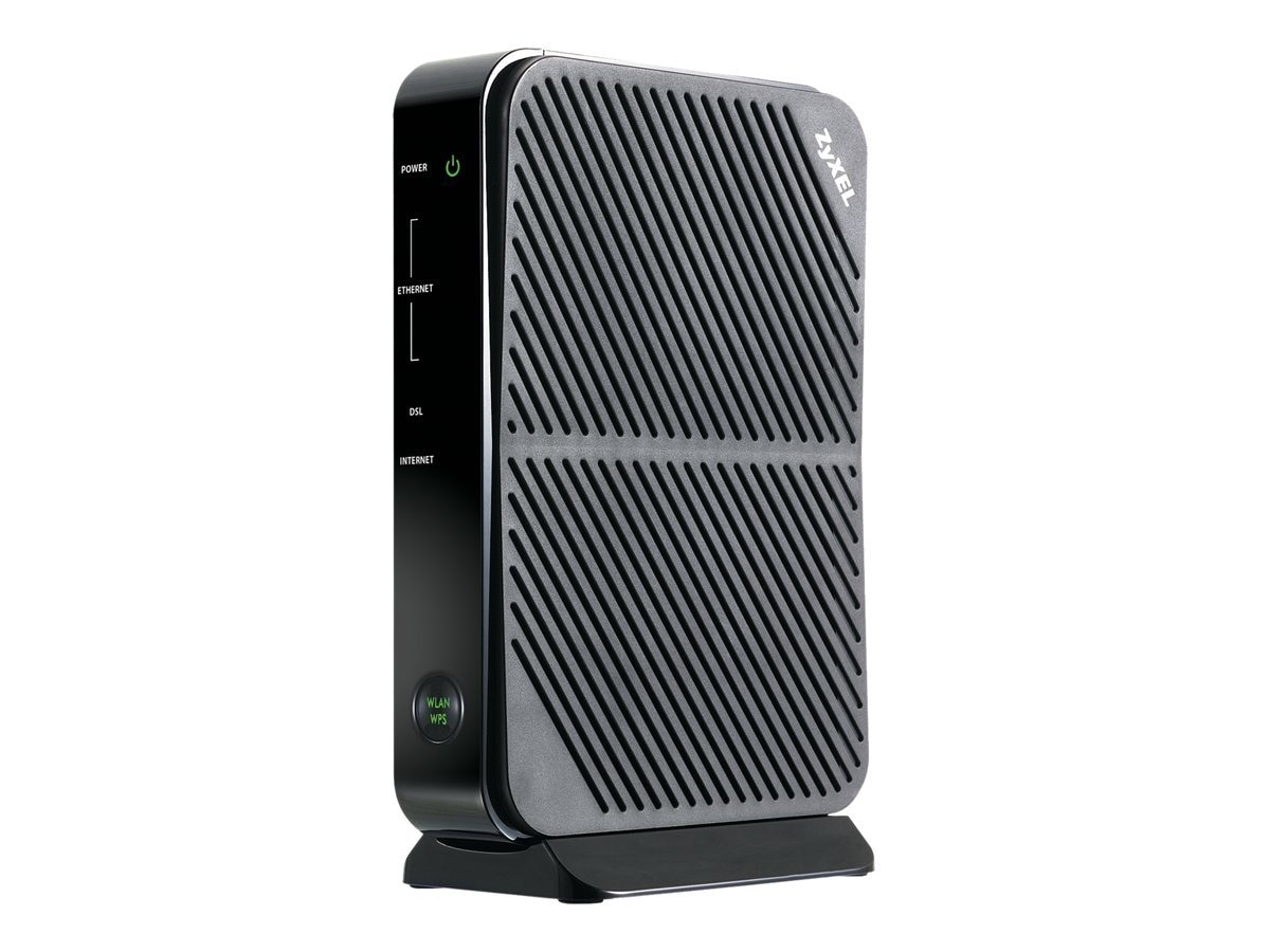 Zyxel P660HN-51 ADSL2+ High-Power 11N Gateway