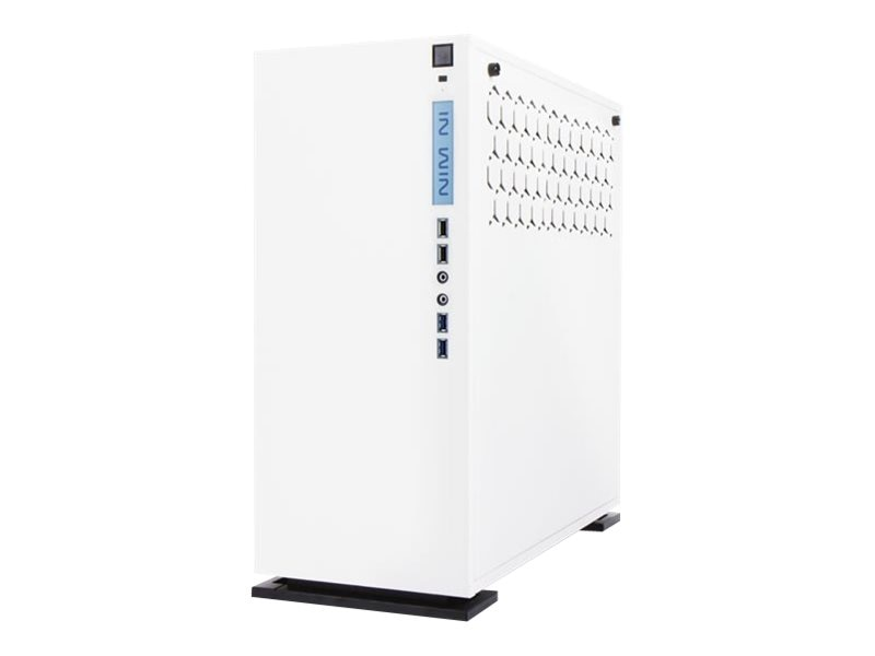 In-win Chassis, 303 Gaming ATX, White