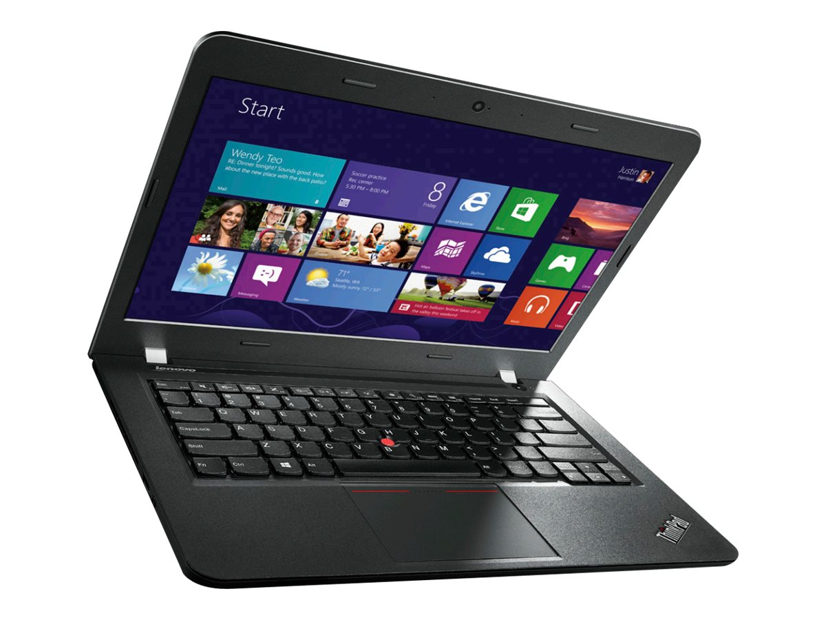 Lenovo TopSeller ThinkPad E555 1.8GHz A8 Pro , A8 Series 15.6in display, 20DH002KUS, 18366570, Notebooks
