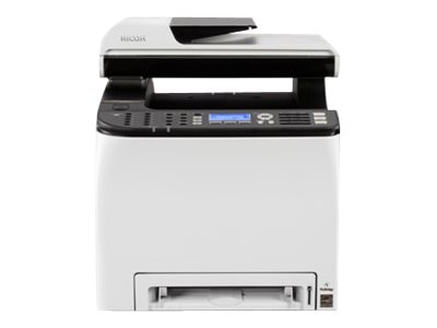 Ricoh SP-C250SF Color Laser Multifunction Printer, 407523