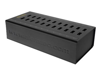 Aleratec 1:22 USB Copy Cruisder Mini PC Connect Flash Drive Duplicator, 330119, 17798418, Storage Drive & Media Duplicators