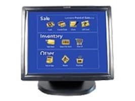 Planar 15 PT1500MX LCD Touchscreen Monitor, USB, Black, 997-3981-00, 8669796, Monitors - Touchscreen