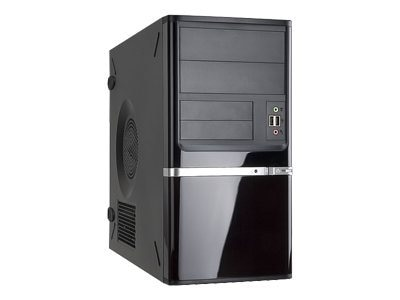 In-win Chassis, Z638TB3 mATX Haswell
