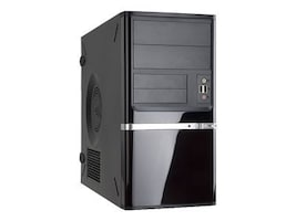 In-win Chassis, Z638 mATX Haswell, Z638.CH350TB, 16982871, Cases - Systems/Servers