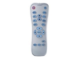 Optoma Remote Control for EP719, DX605, DX605R, TX700 Projectors, BR-3021N, 8490323, Remote Controls - AV