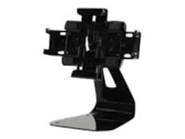 Peerless Universal Desktop Mount for Tablets less than 0.75 Deep, Black, PTM400S, 15487131, Stands & Mounts - AV