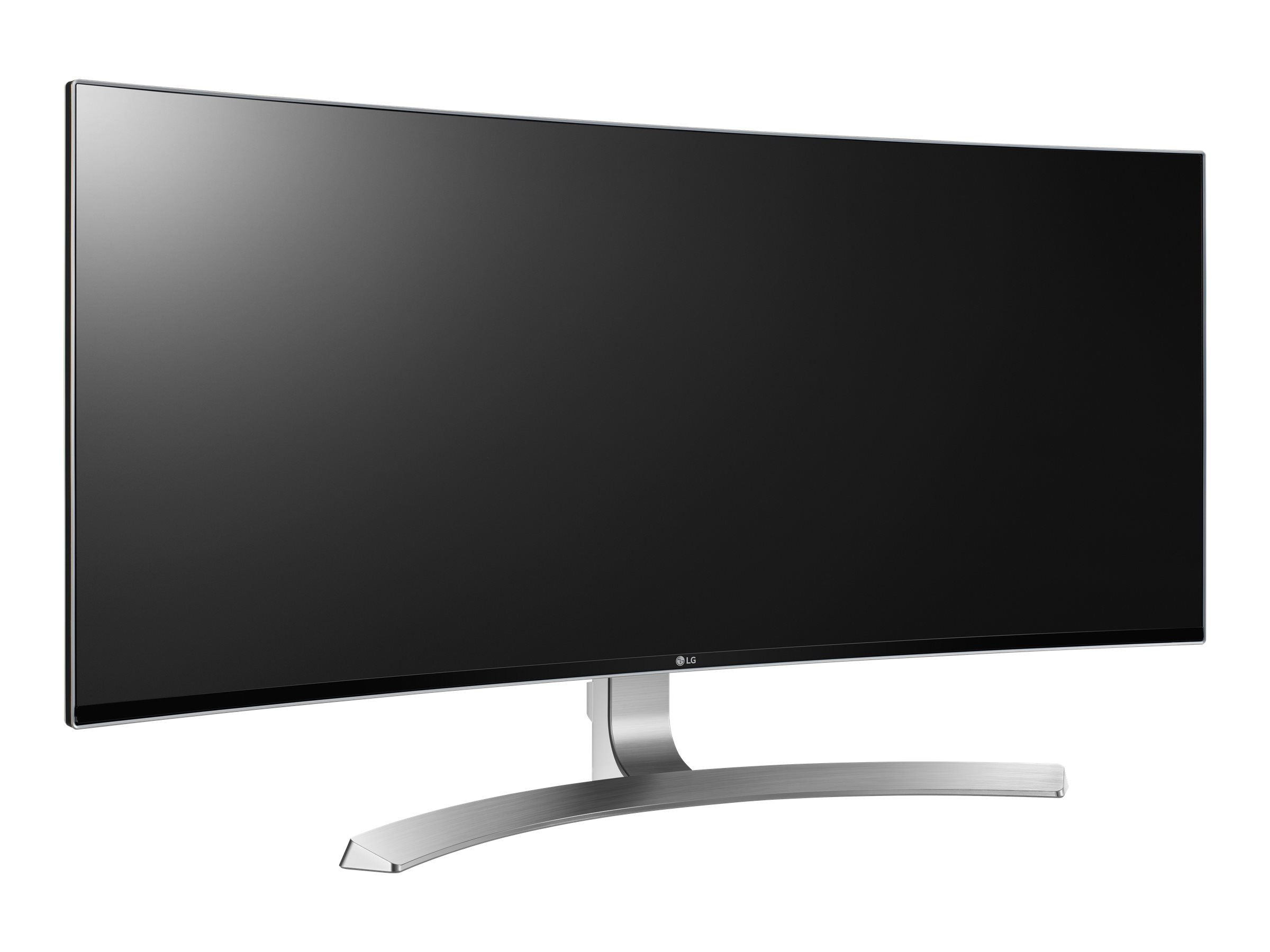 LG 34 UC98-W WQHD LED-LCD UltraWide Curved Monitor, Black, 34UC98-W