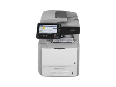 Ricoh Aficio SP 5210SRG Printer, 407572, 16586368, Printers - Laser & LED (color)