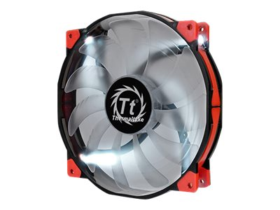 Thermaltake Technology CL-F026-PL20WT-A Image 1