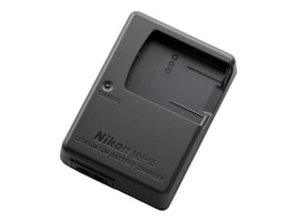 Nikon MH-65 Battery Charger, 25782, 12363167, Battery Chargers