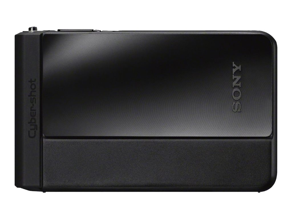 Sony DSC-TX30 Camera - Black