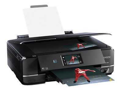Epson Expression Photo XP-960 All-In-One, C11CE82201