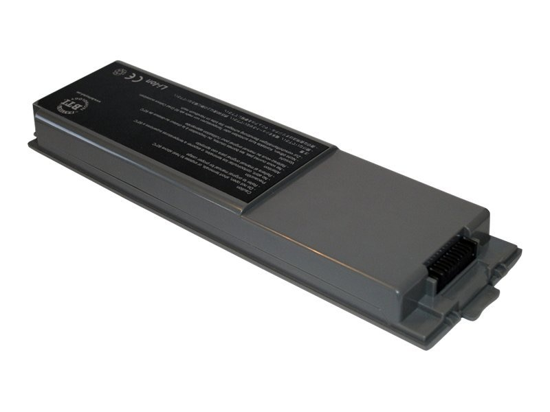 BTI Dell Inspiron 8500, 8600  Li-Ion Battery, Replaces 2P700, 8N544, 312-0101 and 0121 W2391, DL-8500, 6114797, Batteries - Notebook