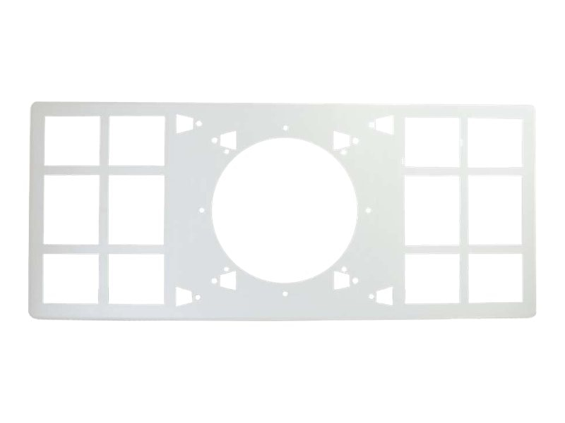 C2G Speaker Mount for 5 Ceiling Speaker, Pair