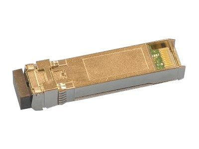 Myricom SFP+ Transceiver for 10GBase SR, 10G-SFP-SR, 12746897, Network Transceivers