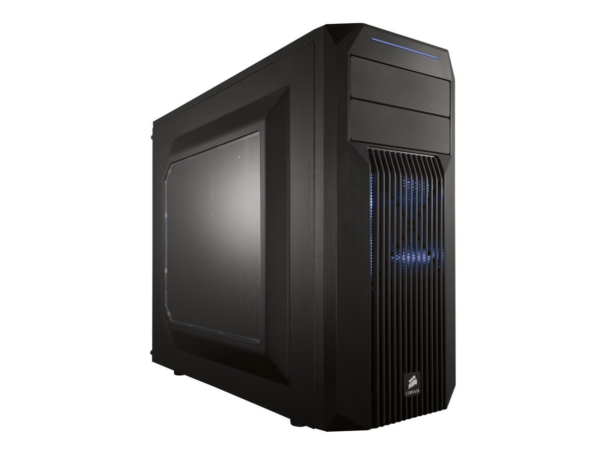 Corsair Chassis, Carbide Series SPEC02 Blue LED