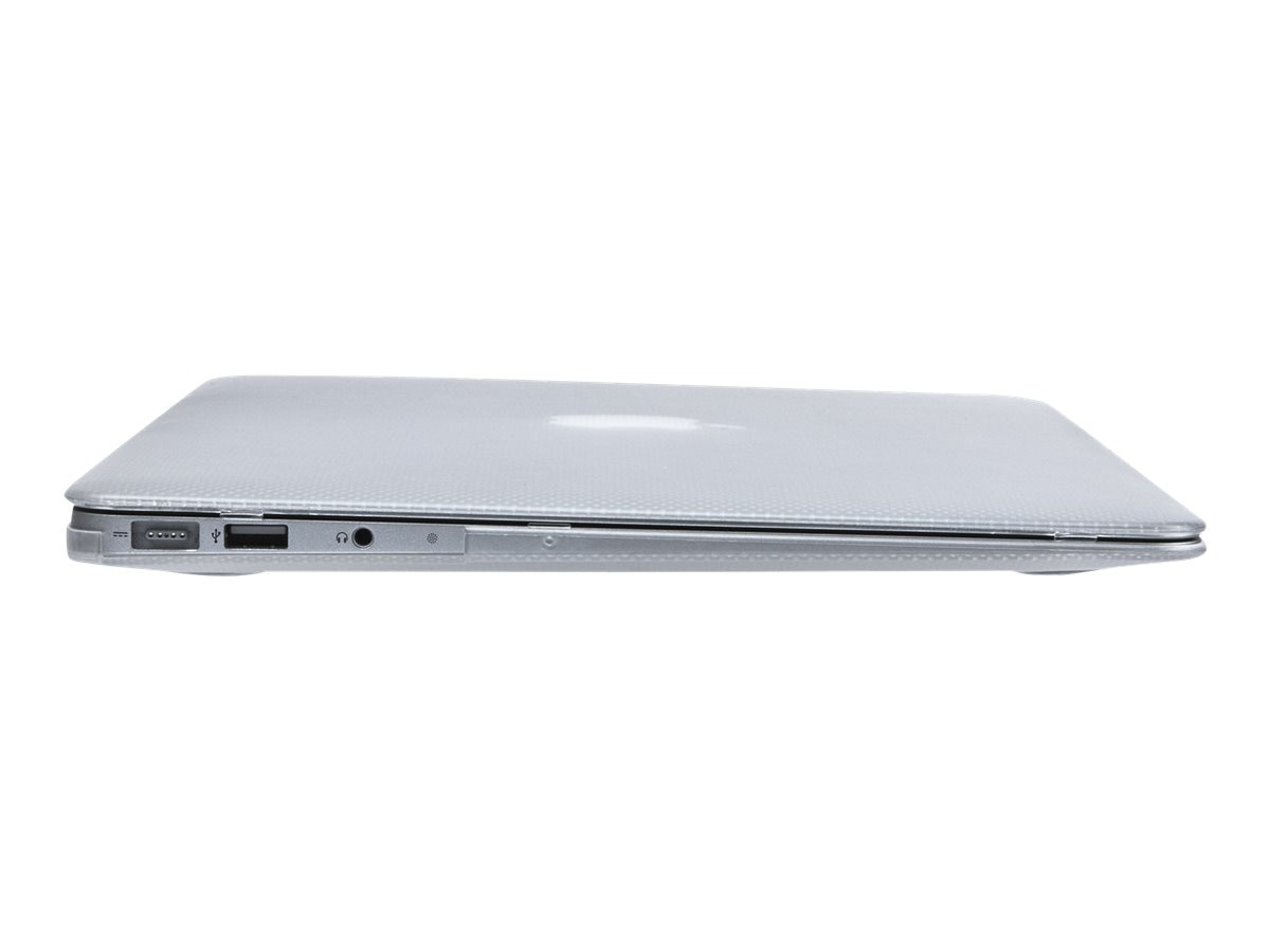 Incipio Incase Hard-shell Case for MacBook Air 11.6, Clear, CL60604