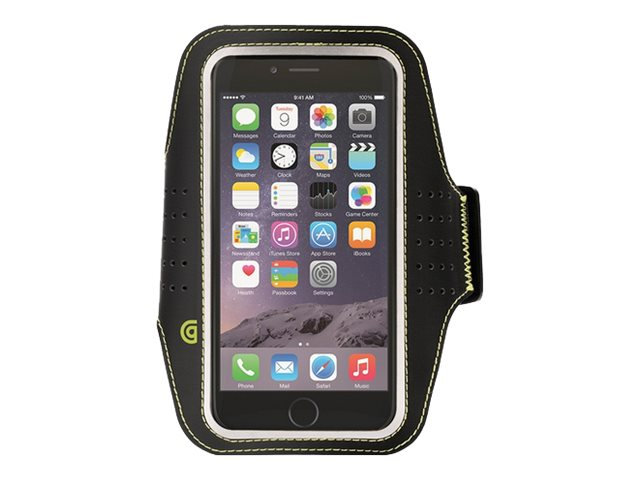 Griffin Trainer for iPhone 6 4.7, Black