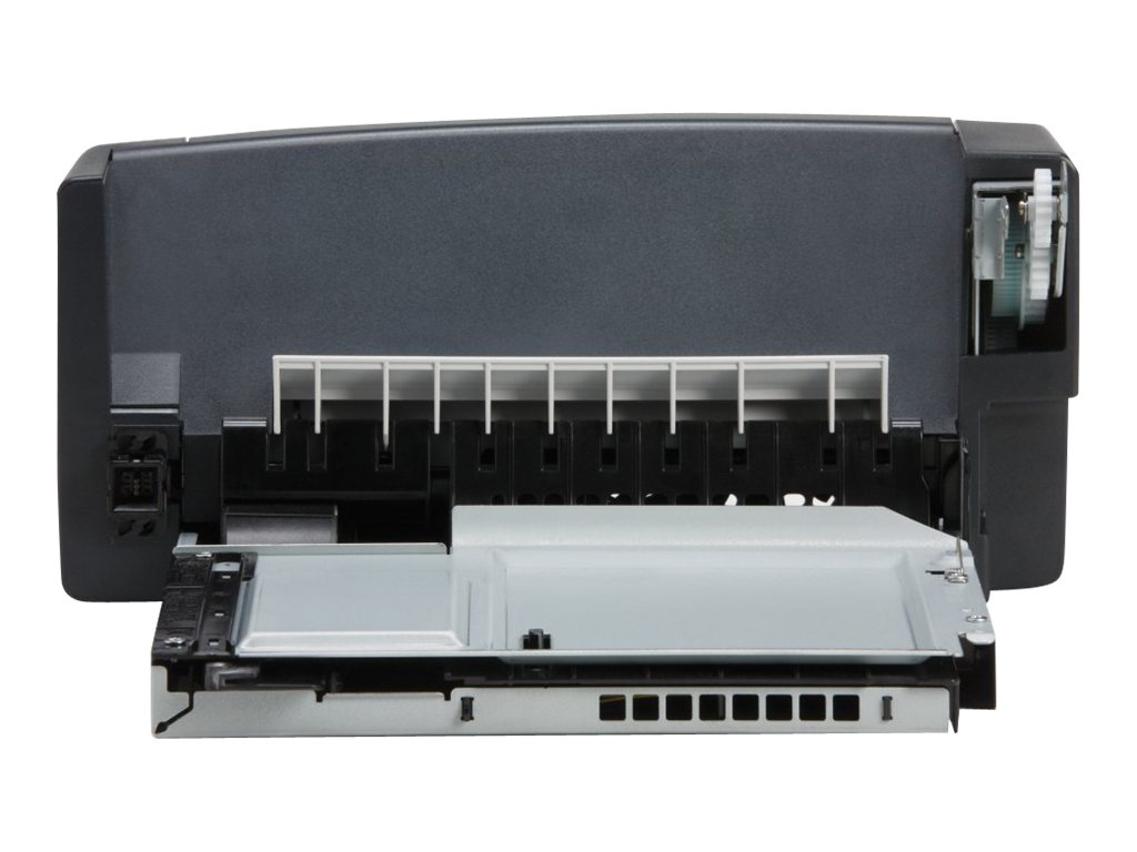 HP LaserJet Automatic Duplexer for Two-sided Printing Accessory for HP LaserJet Enterprise 600 Series, CF062A, 13494353, Printer Duplex Options