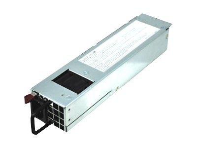 Supermicro 400W Redundant Short Depth High Efficiency, 1U, PWS-406P-1R