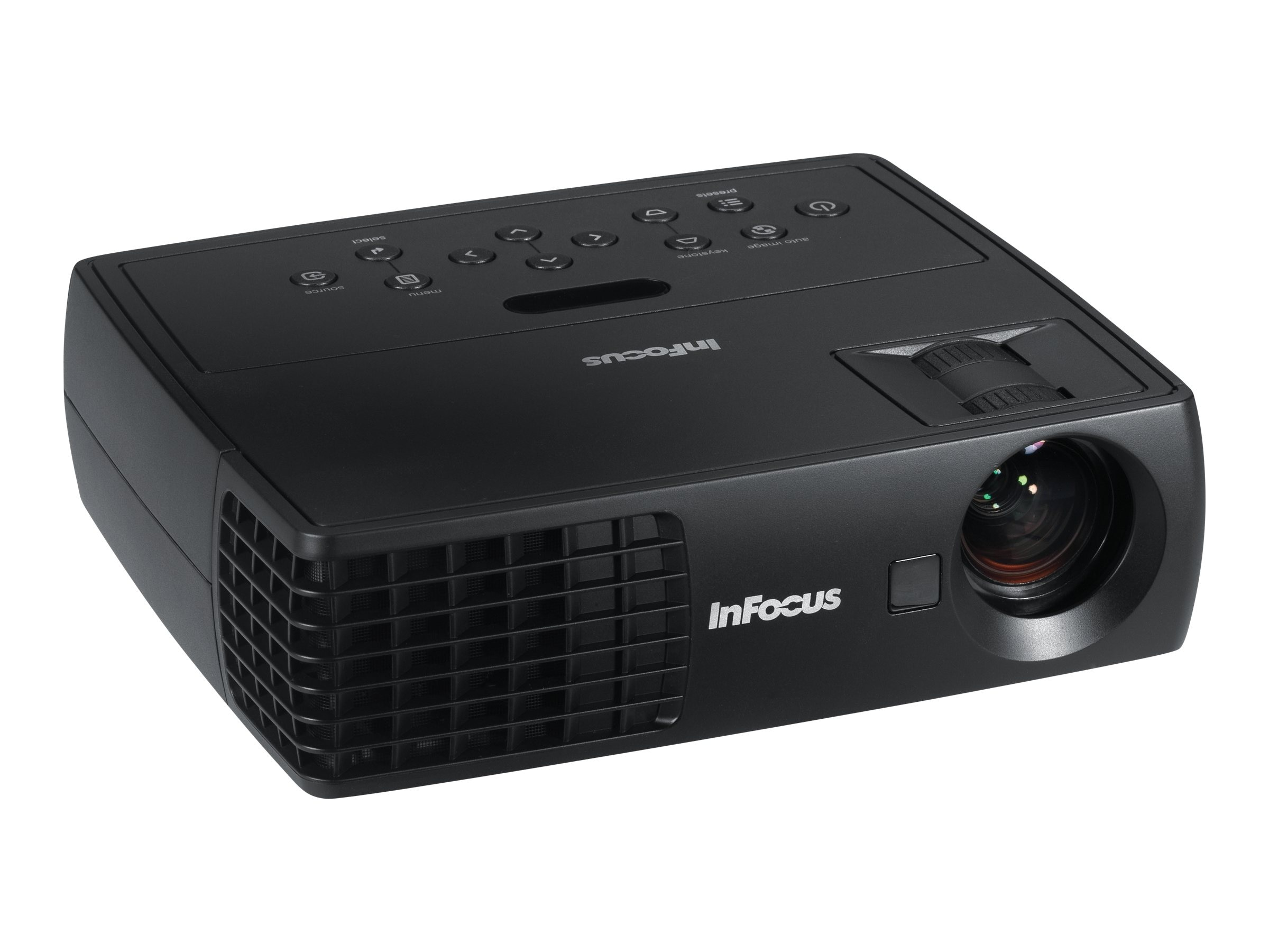 InFocus IN1112A Image 6