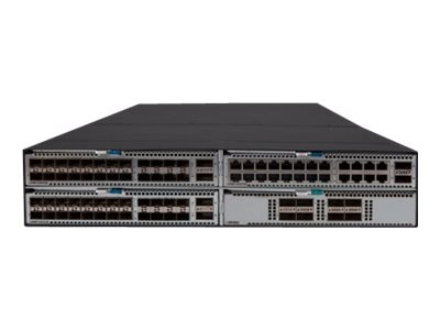 HPE FF 5930 4-Slot TAA Switch