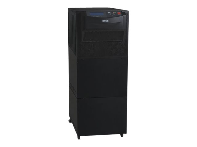 Tripp Lite SmartOnline 30kVA 120 208V 3-Phase Extended Runtime Tower UPS, SU30K3/3XR5, 7939301, Battery Backup/UPS
