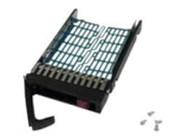 Edge 2.5 SAS SATA Drive Caddy for HP ProLiant Gen 2 3 4 5 6 Servers, PE247591, 30628317, Drive Mounting Hardware