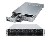 Supermicro SYS-6027TR-D70QRF Image 1