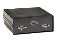 Black Box Pow-R-Switch 1M (Master), SWL030A-FFF, 5202701, Switch Boxes