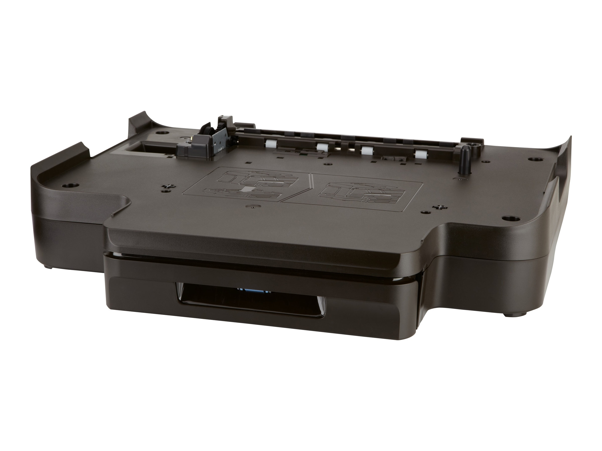 HP 250-Sheet Paper Tray for HP Officejet Pro 8600 e-All-in-One, CN548A, 13479778, Printers - Input Trays/Feeders