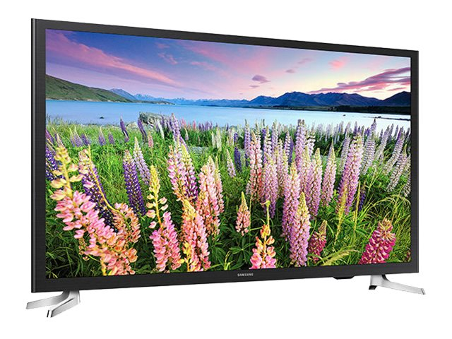 Samsung 31.5 J5205 Full HD LED-LCD TV, Black, UN32J5205AFXZA