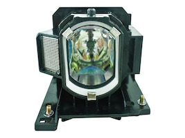 V7 Replacement Lamp for CP-X4021N, CP-WX4021N, CP-X5021N, CP-X5022WN, DT01171-V7-1N, 32969967, Projector Lamps