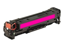 Ereplacements CF213A Magenta Toner Cartridge for HP LaserJet Pro 200 Color M251NW & HP LaserJet Pro Color MFP M276, CF213A-ER, 18373665, Toner and Imaging Components