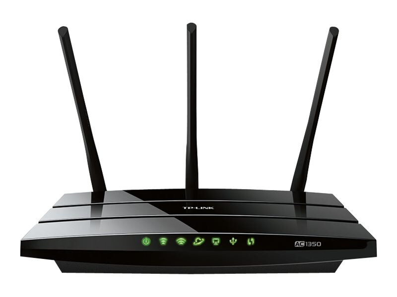 TP-LINK Dual Band AC1350 Wireless Router