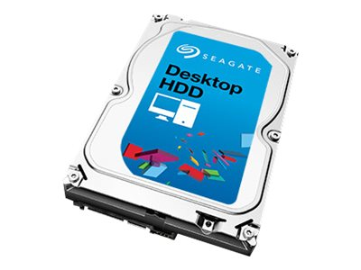 Seagate 500GB Barracuda SATA 6Gb s Internal Hard Drive, ST500DM002, 12954784, Hard Drives - Internal