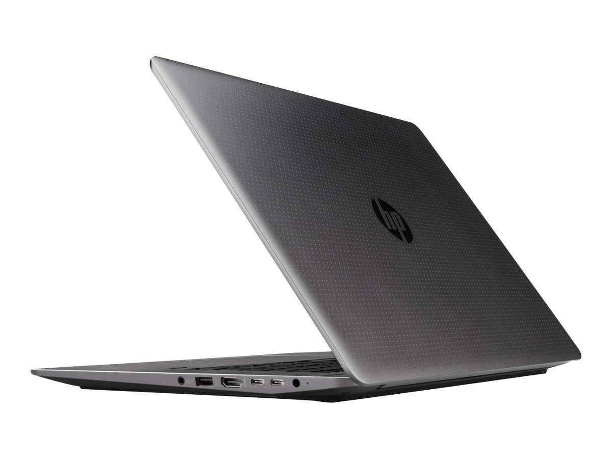 HP ZBook 15 G3 Core i7-6700HQ 2.6GHz 16GB 512GB PCIe ac BT FR WC 4C M1000M 15.6 UHD W10P6, X9T85UT#ABA