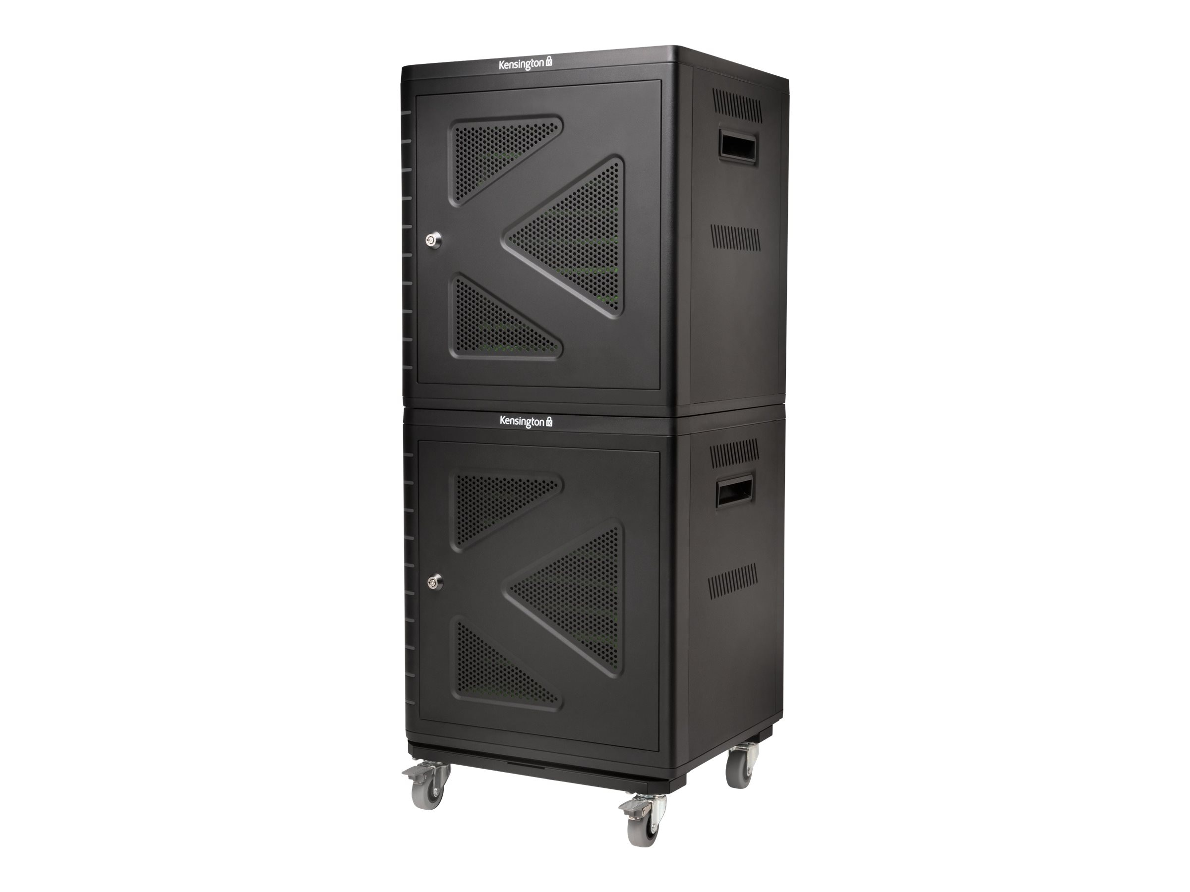 Kensington Secure Cabinet Trolley, K67909WW