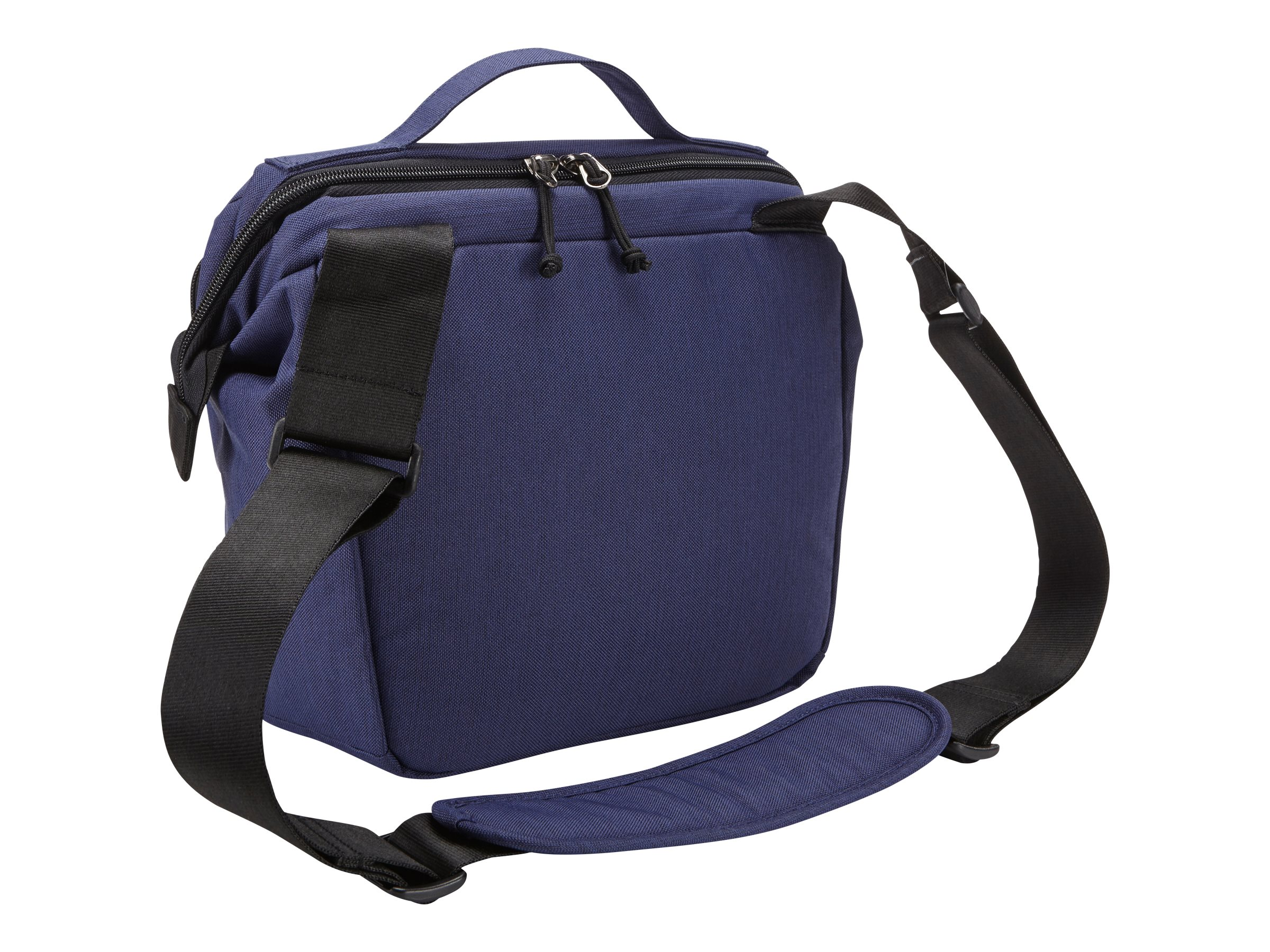 Case Logic Reflexion DSLR Small Shoulder Bag, Indigo, FLXM201INDIGO