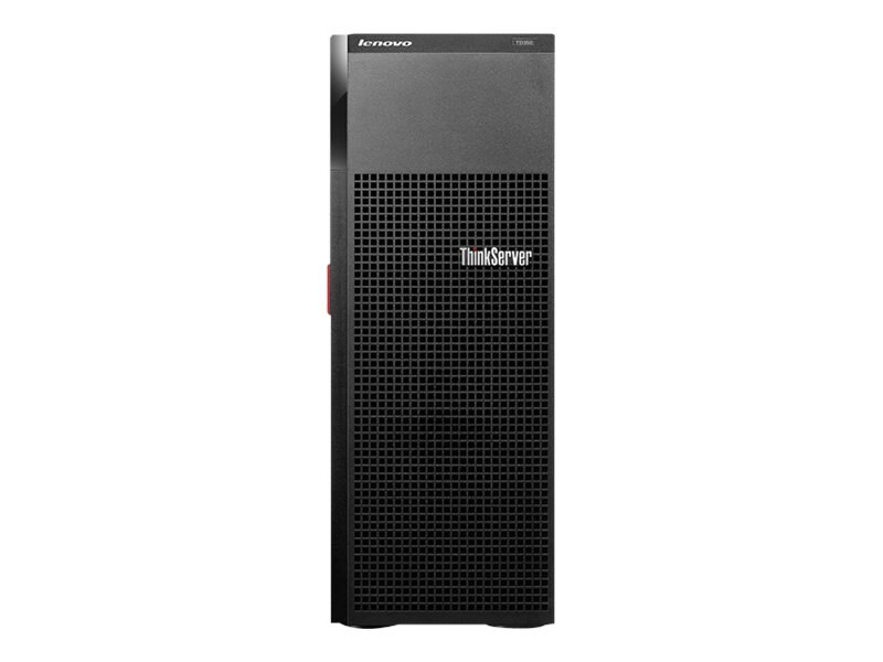 Lenovo TopSeller ThinkServer TD350 Intel 2.3GHz Xeon, 70DG000BUX, 17809519, Servers
