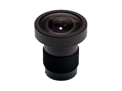 Axis M12 Megapixel Lens, 2mm for M3114-R -VE Nocap, 5700-711, 17581809, Camera & Camcorder Lenses & Filters