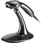 Honeywell MS9540 VoyagerCG Keyboard Wedge Kit, Mask Stand, Stand Apron, KBW Coiled Cable, CodeGate (Black)