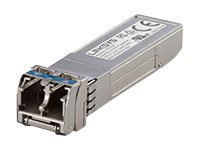 Linksys 10GBASE-LR SFP+ Transceiver for Business, LACXGLR, 31261975, Network Transceivers