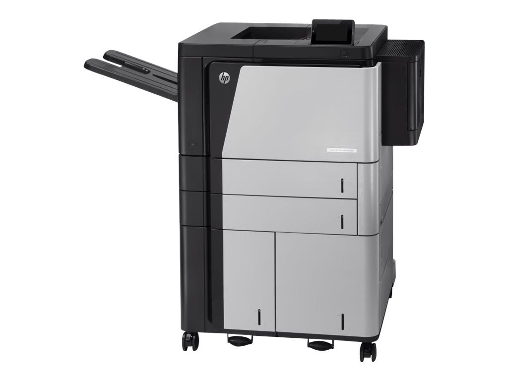 HP LaserJet Enterprise M806x+ Printer, CZ245A#BGJ, 16454461, Printers - Laser & LED (monochrome)