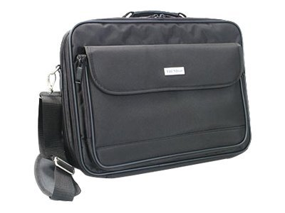 TRENDnet Notebook Laptop PC Carrying Case, Black, TA-NC1