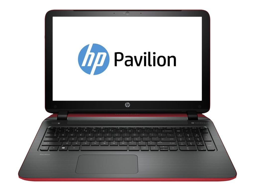 HP Pavilion 15-p027nr : 2.0GHz A8 Series 15.6in display, J1J17UA#ABA