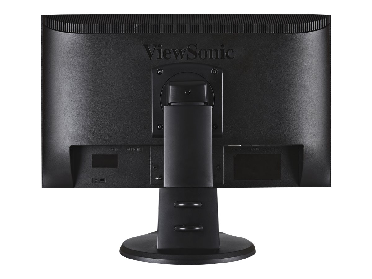 ViewSonic VG2428WM-LED Image 2