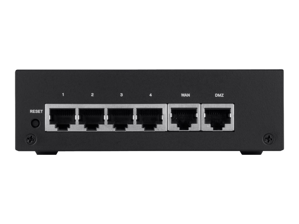 Linksys Gigabit VPN Router, LRT214