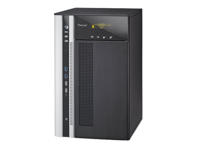 Thecus Tech TopTower N8850 Enterprise NAS, N8850